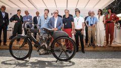 Villa d'Este 2018: vincono Alfa Romeo e Ferrari - Immagine: 6