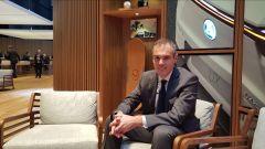 Lexus Salone di Ginevra: Vincent Van Acker ci parla del mini Suv UX