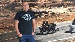 Vincenzo Panariello Harley-Davidson (2)