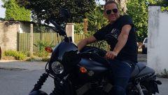 Vincenzo Panariello Harley-Davidson (3)