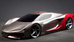 Ferrari Top Design School Challenge: i vincitori - Immagine: 7