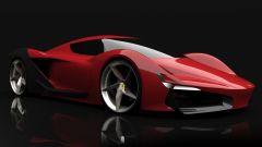 Ferrari Top Design School Challenge: i vincitori - Immagine: 8