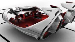 Ferrari Top Design School Challenge: i vincitori - Immagine: 6