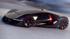 Ferrari Top Design School Challenge: i vincitori - Immagine: 1