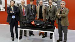 Ferrari Top Design School Challenge: i vincitori - Immagine: 9