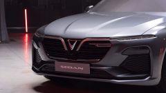 VinFast: nelle prime auto vietnamite un pizzico di BMW e di Pininfarina - Immagine: 8