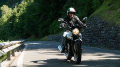 Vintage a confronto: Moto Guzzi V7 III Special 2019