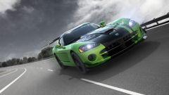 Viper Snakeskin Edition GTC, la Viper pelle di serpente