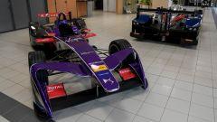 Virgin DS Racing Performance e Peugeot Sport LMS