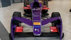 Virgin DS Racing Performance - Formula E