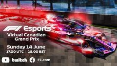 VirtualGP Canada: nell'ultima gara Russell contro tutti
