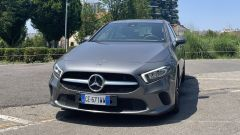 Virtuo e Mercedes, la rivoluzione del noleggio a breve termine