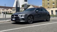 Mercedes per Virtuo: autonoleggio a breve termine, 100% digitale