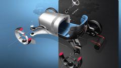 Vision Mercedes Simplex, tra passato e futuro