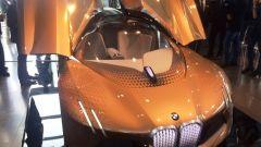 """Vision Next 100, a """"Bergamo Scienza"""" la BMW del futuro anteriore  - Immagine: 4"""