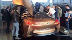 """Vision Next 100, a """"Bergamo Scienza"""" la BMW del futuro anteriore  - Immagine: 5"""