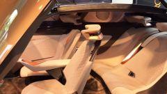 """Vision Next 100, a """"Bergamo Scienza"""" la BMW del futuro anteriore  - Immagine: 6"""