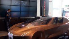 """Vision Next 100, a """"Bergamo Scienza"""" la BMW del futuro anteriore  - Immagine: 7"""
