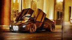 """Vision Next 100, a """"Bergamo Scienza"""" la BMW del futuro anteriore  - Immagine: 8"""