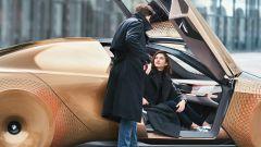 """Vision Next 100, a """"Bergamo Scienza"""" la BMW del futuro anteriore  - Immagine: 10"""