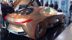 """Vision Next 100, a """"Bergamo Scienza"""" la BMW del futuro anteriore  - Immagine: 12"""