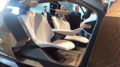 """Vision Next 100, a """"Bergamo Scienza"""" la BMW del futuro anteriore  - Immagine: 14"""