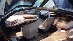 """Vision Next 100, a """"Bergamo Scienza"""" la BMW del futuro anteriore  - Immagine: 16"""