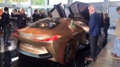"""Vision Next 100, a """"Bergamo Scienza"""" la BMW del futuro anteriore  - Immagine: 20"""