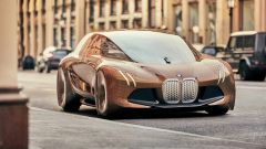"""Vision Next 100, a """"Bergamo Scienza"""" la BMW del futuro anteriore  - Immagine: 21"""