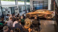"""Vision Next 100, a """"Bergamo Scienza"""" la BMW del futuro anteriore  - Immagine: 1"""