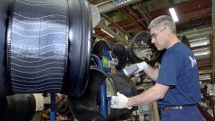 Michelin: come nascono le gomme da corsa - Immagine: 8