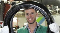 Michelin: come nascono le gomme da corsa - Immagine: 31