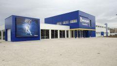 Michelin: come nascono le gomme da corsa - Immagine: 24