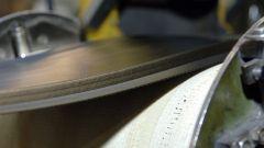 Michelin: come nascono le gomme da corsa - Immagine: 6