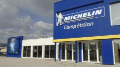 Michelin: come nascono le gomme da corsa - Immagine: 51