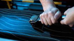 Michelin: come nascono le gomme da corsa - Immagine: 11