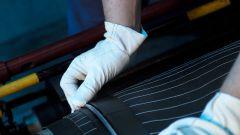 Michelin: come nascono le gomme da corsa - Immagine: 12