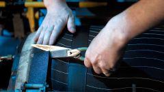 Michelin: come nascono le gomme da corsa - Immagine: 21