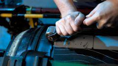 Michelin: come nascono le gomme da corsa - Immagine: 17