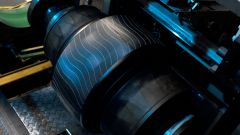 Michelin: come nascono le gomme da corsa - Immagine: 16