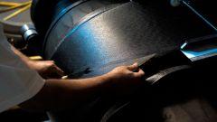 Michelin: come nascono le gomme da corsa - Immagine: 1