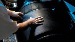 Michelin: come nascono le gomme da corsa - Immagine: 10