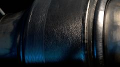 Michelin: come nascono le gomme da corsa - Immagine: 14