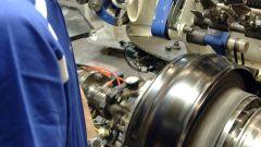 Michelin: come nascono le gomme da corsa - Immagine: 23