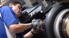 Michelin: come nascono le gomme da corsa - Immagine: 22