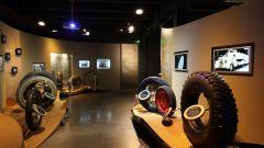 Michelin: come nascono le gomme da corsa - Immagine: 37