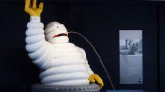 Michelin: come nascono le gomme da corsa - Immagine: 44