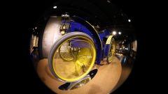 Michelin: come nascono le gomme da corsa - Immagine: 41