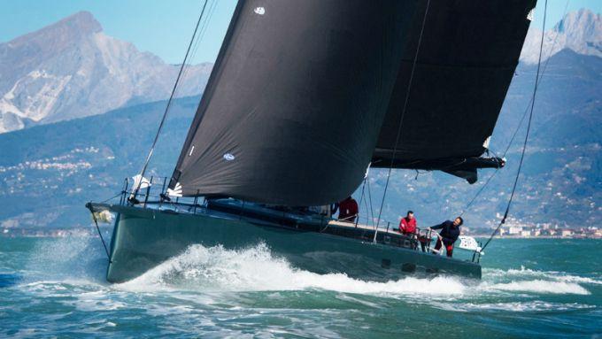 Vismara Marine Nacira 69