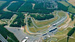 Brands Hatch: tragico incidente, muore un marshal